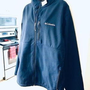 Columbia Ascended Soft shell jacket- 2xl